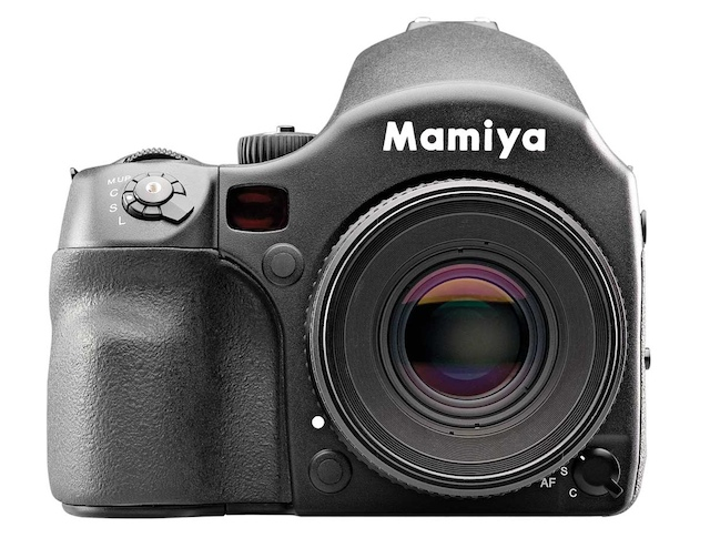 mamiya